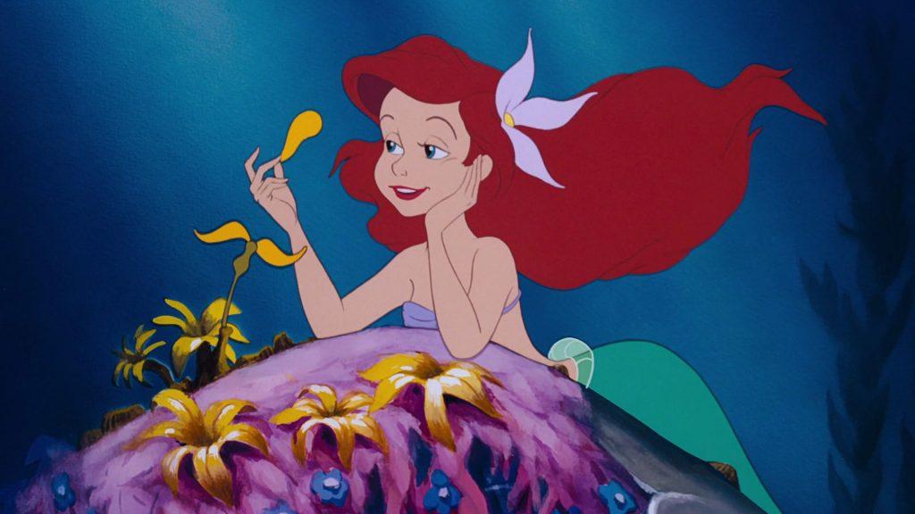 « La Petite Sirène » pourrait arriver aux écrans en chair et en os