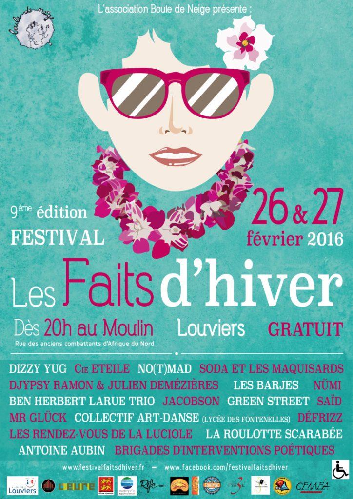 Le Festival d'Hiver